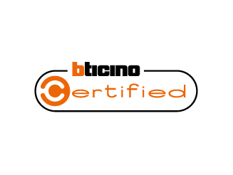 BTicino certified